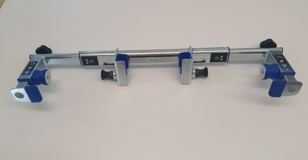Klammer komplett PTR breit (Ersatzteil)