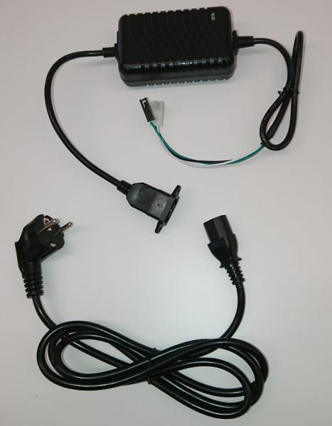 Netzladegerät PTR