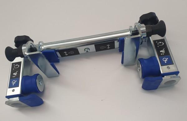 Griffrahmen PTR mit schmaler Klammer (Aufpreis anstatt Standard)