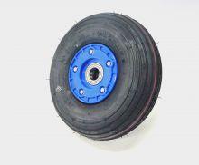 Luftrad 260 x 85 mm schwarz